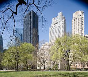 15 Central Park West, New York. Architects: Robert A.M. Stern.