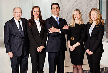 Corporate photography for UBS Financial Services Inc., The Samson Group.